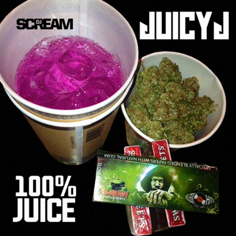 Juicy J – 100% Juice [Mixtape]    (@therealjuicyj) +(@djscream) http://t.co/d9LCqn7SG0 http://t.co/Ojbg4If8fG