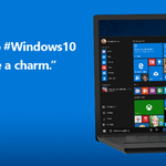 Easy, fast, and free – upgrade to #Windows10: http://t.co/5905UEcvZg