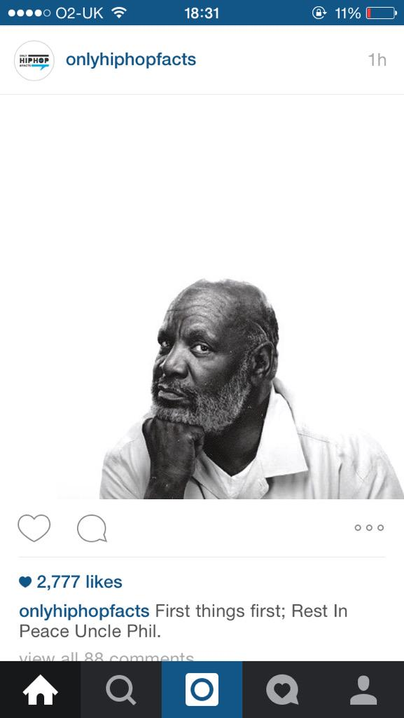 Best Instagram comment section ever