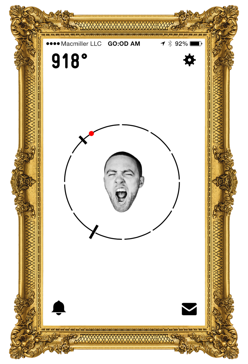 .@MacMiller GO:OD AM 9/18 http://t.co/w9ufzS48XY http://t.co/Dgg3l95vmT