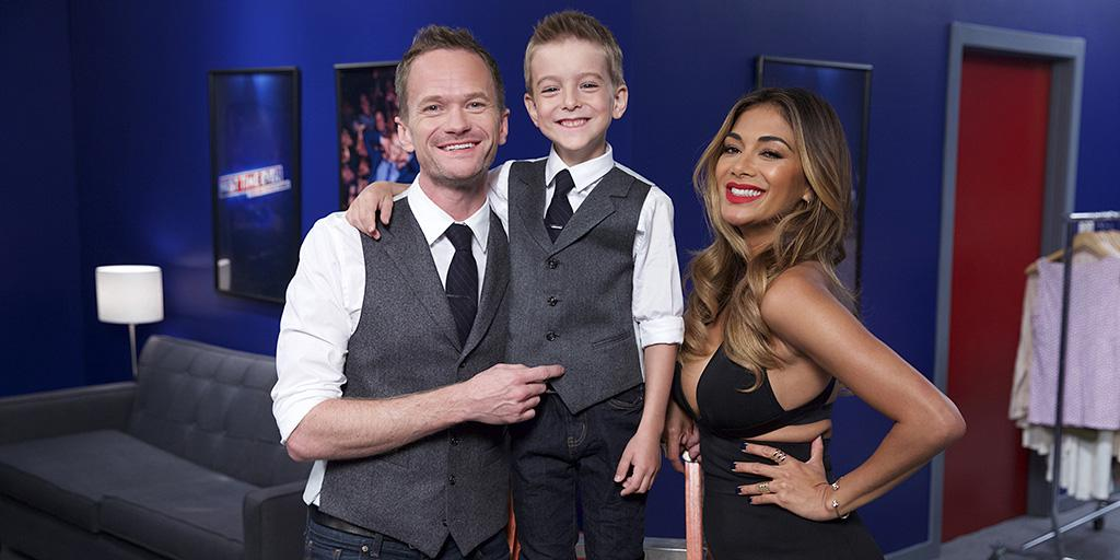 RT @BestTimeEver: Two reasons why following us is the #BestTimeEver?  1. @ActuallyNPH 2. @NicoleScherzy http://t.co/IpOuvyA7Uk