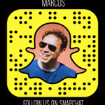 Find out what countries this week's musicologist, Marcos, has visited for Pandora on our snap! #MusicologistMonday http://t.co/mGPBSJWu0C