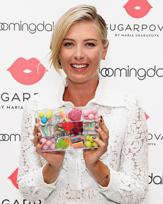 RT @Sugarpova: Saturday is your last chance to pick up some treats at the #PovaPopUpNYC at @Bloomingdales! What are you waiting for? http:/…