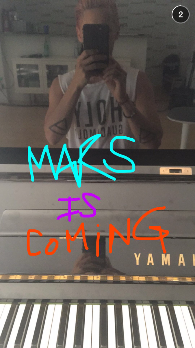 #MARSISCOMING #snapchat http://t.co/2sxlWX5nhe