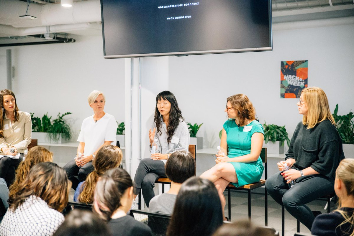 Women design leads @dropbox @asana @ideo @wealthfront share keys to creative confidence: http://t.co/lSdvEwQfLH http://t.co/9FgHb1nzPJ