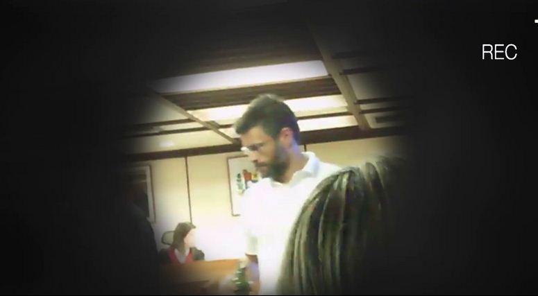 """SuNoticiero (@SuNoticiero): ¡CONTUNDENTE! Mira video del juicio """"oculto"""" contra Leopoldo López (VIDEO) http://t.co/Xgb34Ulrg0 http://t.co/hZXwIMAcMI"""
