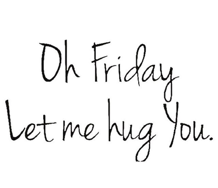 We've made it! #Friday #weekend http://t.co/8apn8c2vKK