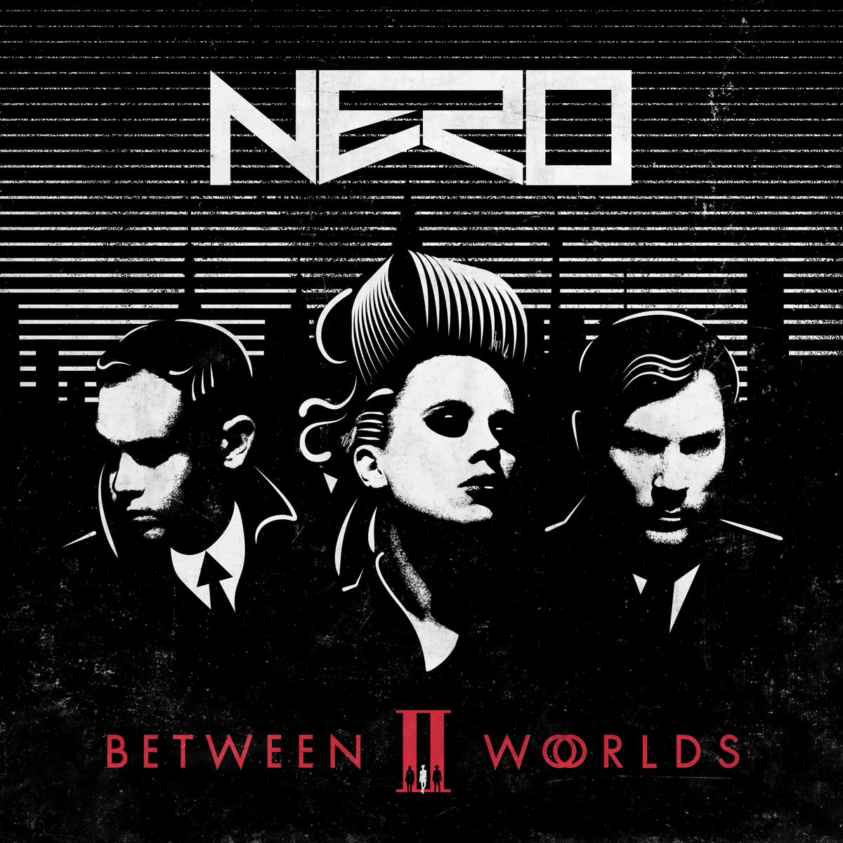 BETWEEN II WORLDS. THE ALBUM. OUT NOW: http://t.co/GEQiPQNucH http://t.co/bEtogzl8st