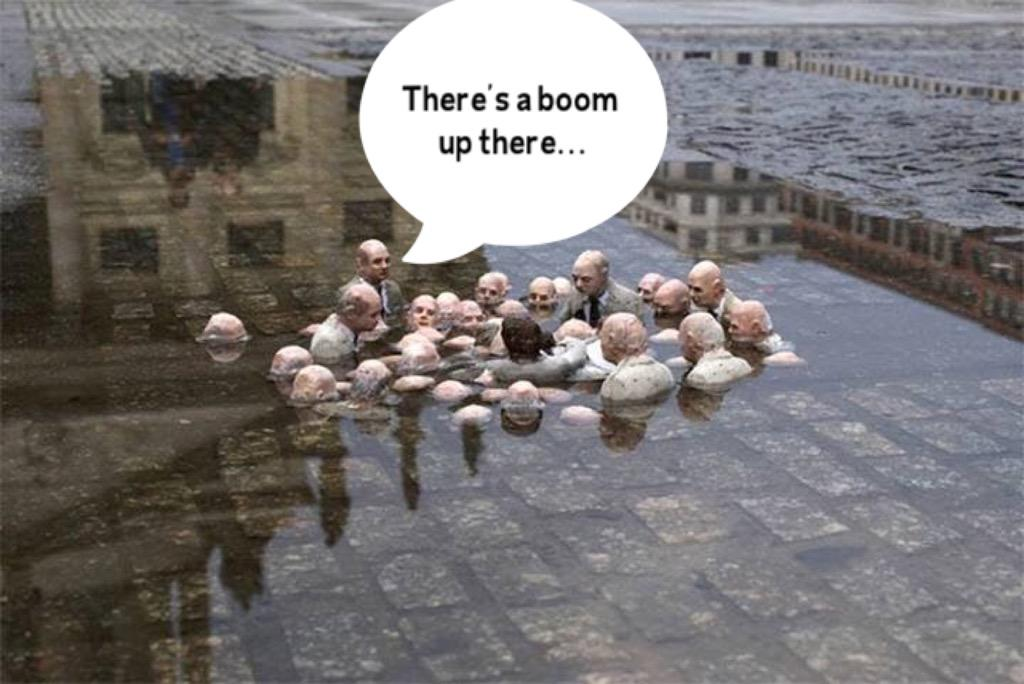 """There's a boom up there…"" #dutton #auspol http://t.co/dj1YmhbBzY"
