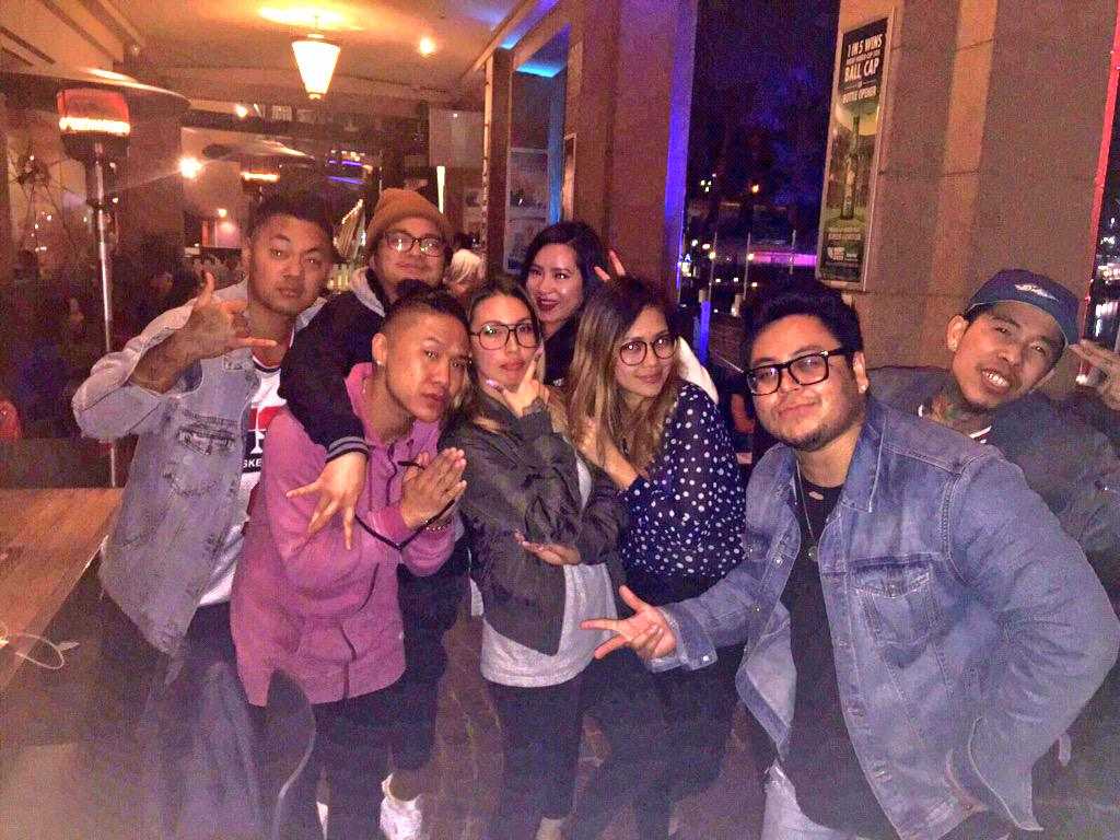 About last night ... @andrewagarcia @Traphik http://t.co/QTRXyZezpc