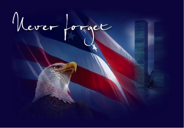 Today is a day we shall #NeverForget. #Sept11 #USA http://t.co/SndDXpAZPs