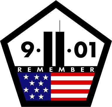 Remembering the events of 9/11 today and always. #GodBlessAmerica http://t.co/6y7bBv0quL