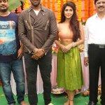 RT @galattadotcom: #VishnuManchu New Movie Launch! More pics http://t.co/3MorWgfJh3 @VishnuManchu