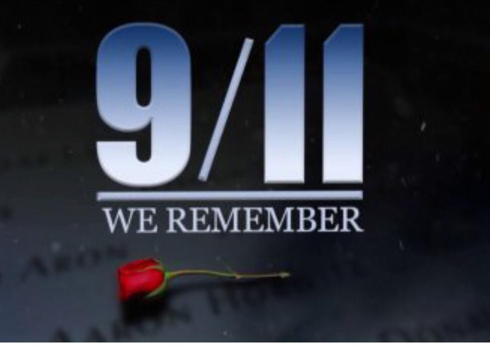 Remember and reflect today. 14 years ago #NeverForget911 http://t.co/OxZtwQPSrk