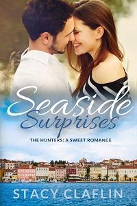 #FREE Seaside Surprises (The Seaside Hunters) http://t.co/sjbXE1U0Ko #CR4U #SweetRomance #KU #KindleUnlimited http://t.co/NFZBlZdnPd