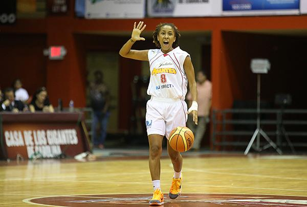The Dream have signed guard Carla Cortijo for the remainder of the season. http://t.co/NJc0Fu4lhY #PaQueTuLoSepas http://t.co/zxBrf61Dhd