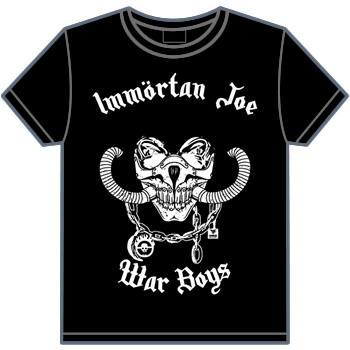 怒りのデス・Tシャツ再々入荷しました!http://t.co/jWjgsJI6WC http://t.co/2k9q1yjKA6