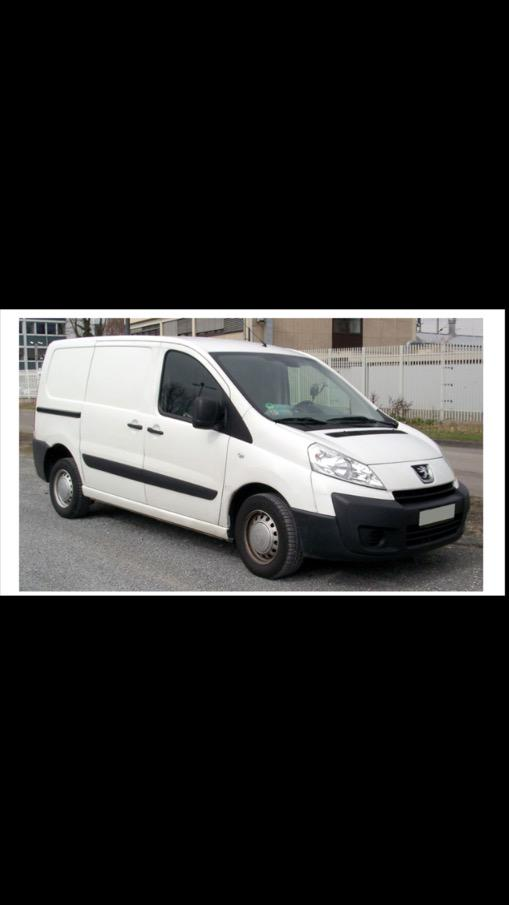 My dads van,looks like this was stolen yesterday and was seen on cctv driving up manor way Cardiff.. #catchthetheif http://t.co/enh7qjJXZj