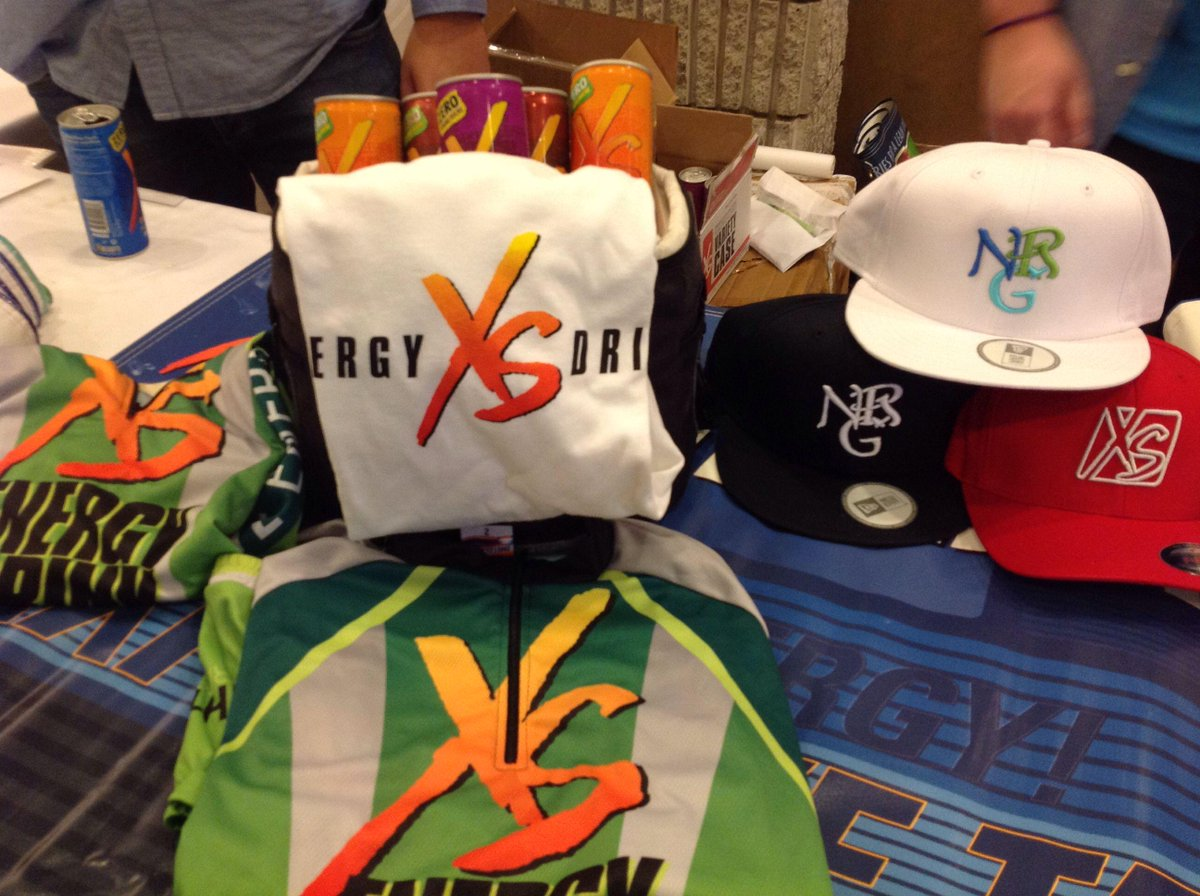 We are PUMPED for the #AmwayACE XS party at 7 pm! Dance the night away and win prizes! http://t.co/JEb2830usA
