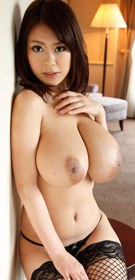 Asian girls nude big tits
