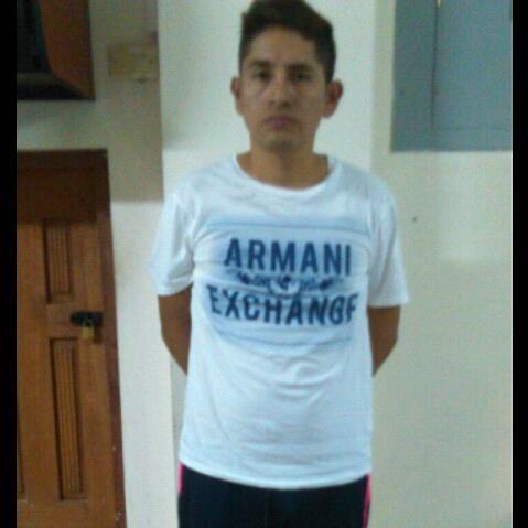 Aquí Gerald Oropeza capturado en Ecuador http://t.co/LPhSBmEgcM