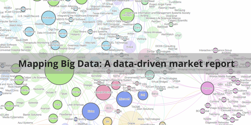 New report by @rjurney @relatoio analyzes vast, complex partnerships of  #bigdata market http://t.co/QezAAmaXsf http://t.co/sjrBXXVQw5