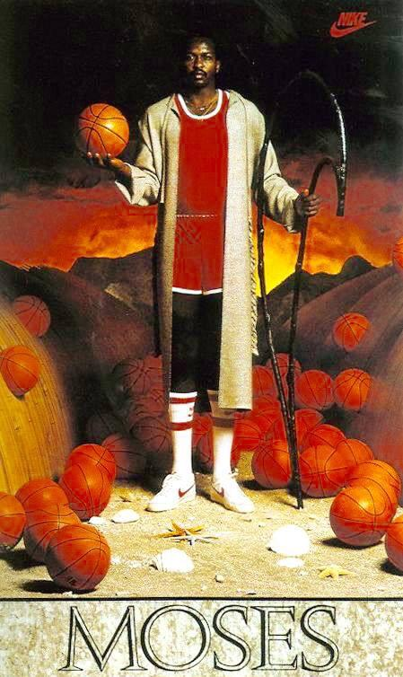SHAQ (@SHAQ): Rest in Heaven to The Great Moses Malone. You will be missed but NEVER forgotten. http://t.co/lrPrBITsfn