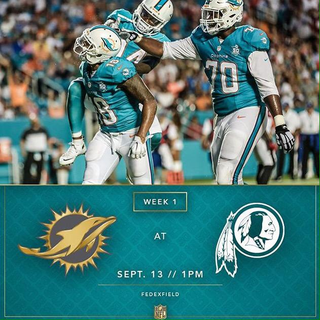 Letz kick this off right fins. ???????? @MiamiDolphins https://t.co/gbwdeXPofU http://t.co/KcQrl9afqc