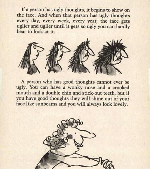 #RoaldDahl is one of my favourite authors. Happy #RoaldDahlDay