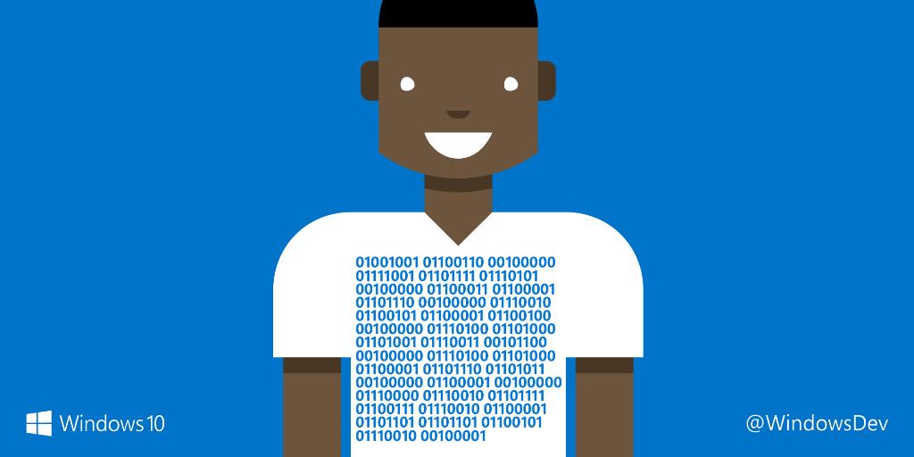Happy #ProgrammerDay! http://t.co/Chjdlga8yQ