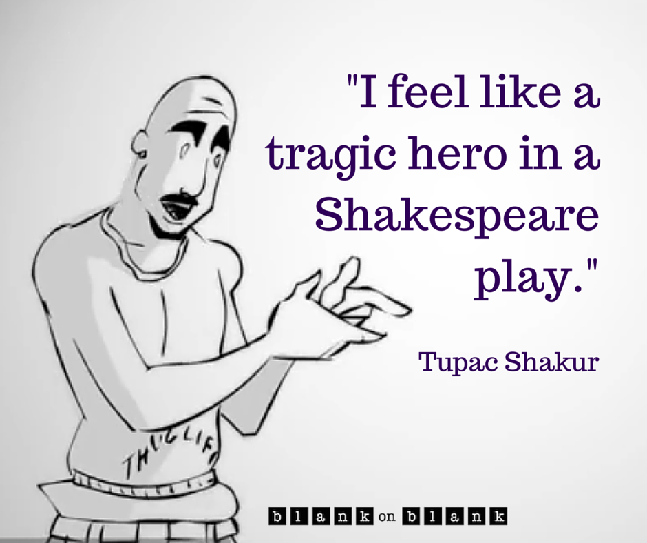 Tupac Shakur passed away #onthisday in '96. He talks life, death & fame in this episode: http://t.co/lerRCJoG2E http://t.co/l0v6lVrMW8