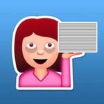 Deberían poner este emoticono para cuando estamos de exámenes https://t.co/h0KHz2ukej