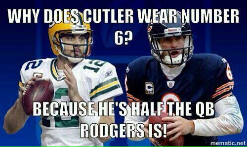 you had to know that was going to happen at some point! #GoPackGo http://t.co/Wp9yeheNCX