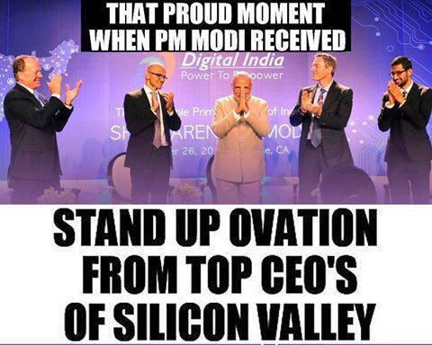 #ModiInSiliconValley...wow.!Thats awesome..!! http://t.co/2Nn31Wy1W1