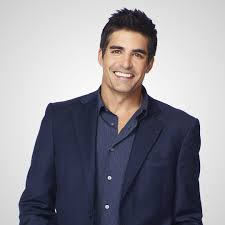 This guy is getting a story finally and I love it. @galengering . Loved him on Passions..Luis. It's about time #DAYS http://t.co/VVgNtHYtyc
