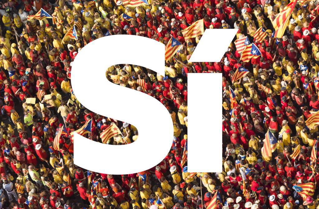 For friends in Catalonia tomorrow. Ádh mór (good luck) #justsayyes @perellonet @cupnacional @esquerresxlaind http://t.co/7zc3eyMyHr
