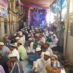 RT @VishalDadlani: 1.Ganesh pandal allows Eid prayers. 2.Muslim family respects tradition of keeping Ganesh at home.   THIS is MY INDIA! ht…