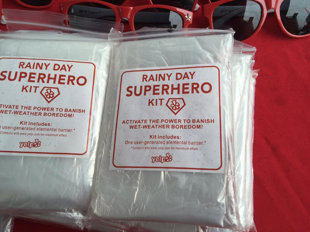 We'll be at the @tasteofatlanta giving away free rain ponchos. Make sure you stop by to stay dry! #TasteATL http://t.co/ZvqHbDNaVk