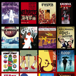 @robertjbennett Perhaps of interest?  Graphic novels added to SEQUENTIAL in September. https://t.co/tGBA2zMv2T http://t.co/U3GJKQaS8G