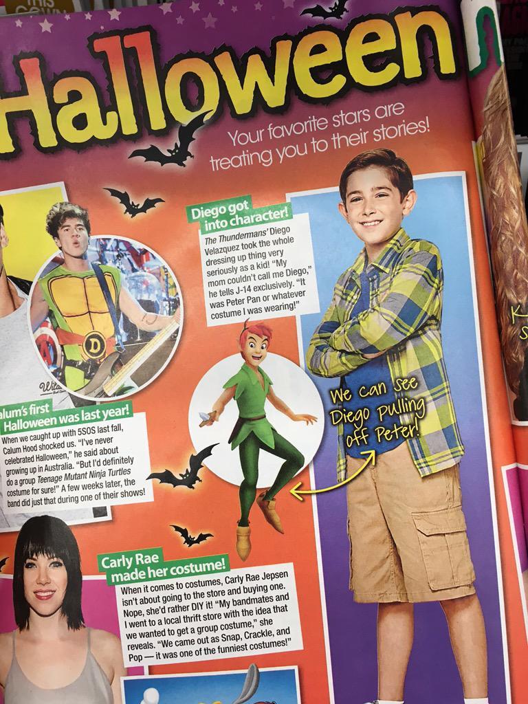 @DiegoVelazquezJ just spotted u in @J14Magazine !! http://t.co/EJWw3BUnBK