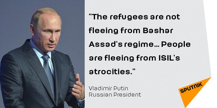 The Presidents Speech Best Quotes Of Vladimir Putin Ahead UNGA Address