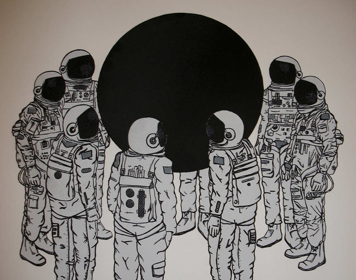 RT @hitRECord  Illustrators - set your new #ComicCollective cartoons in outer space this week: http://t.co/njsOZdZIcu http://t.co/IzSw6a2EXt
