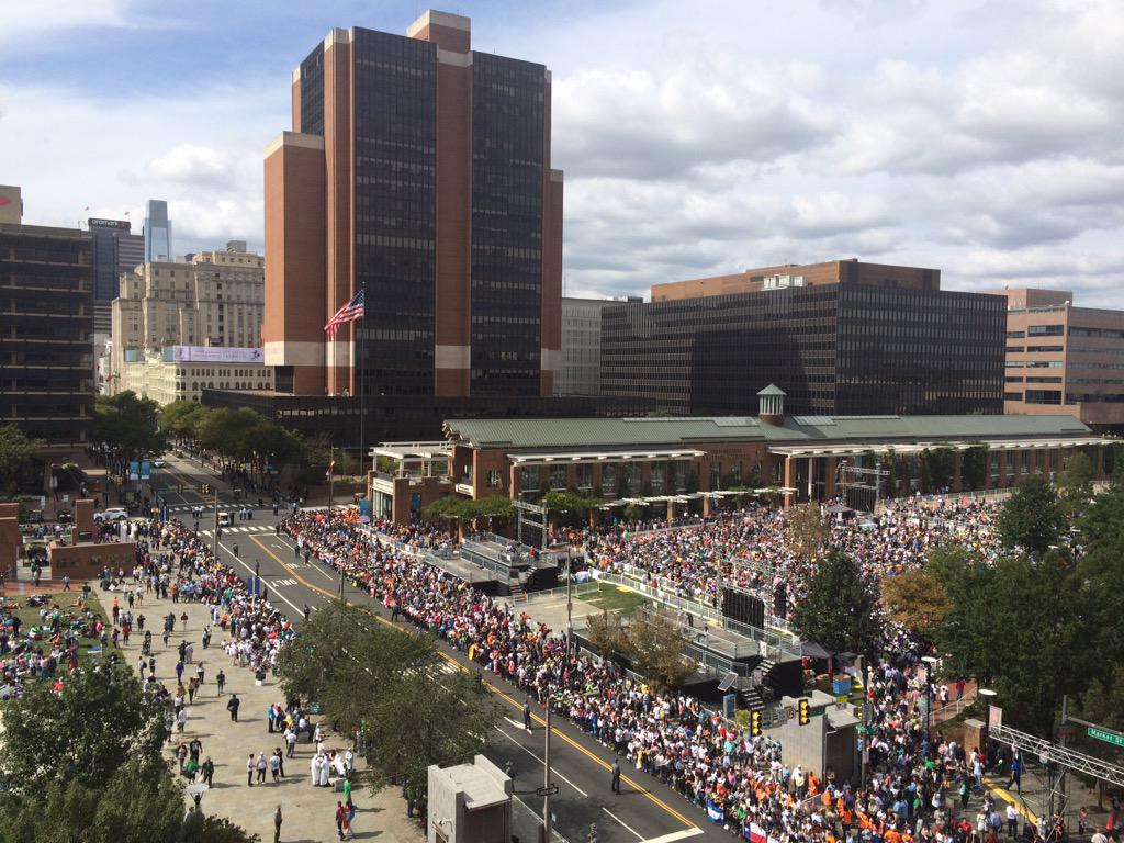 #PopeInPhilly http://t.co/MsZbcjRUrK