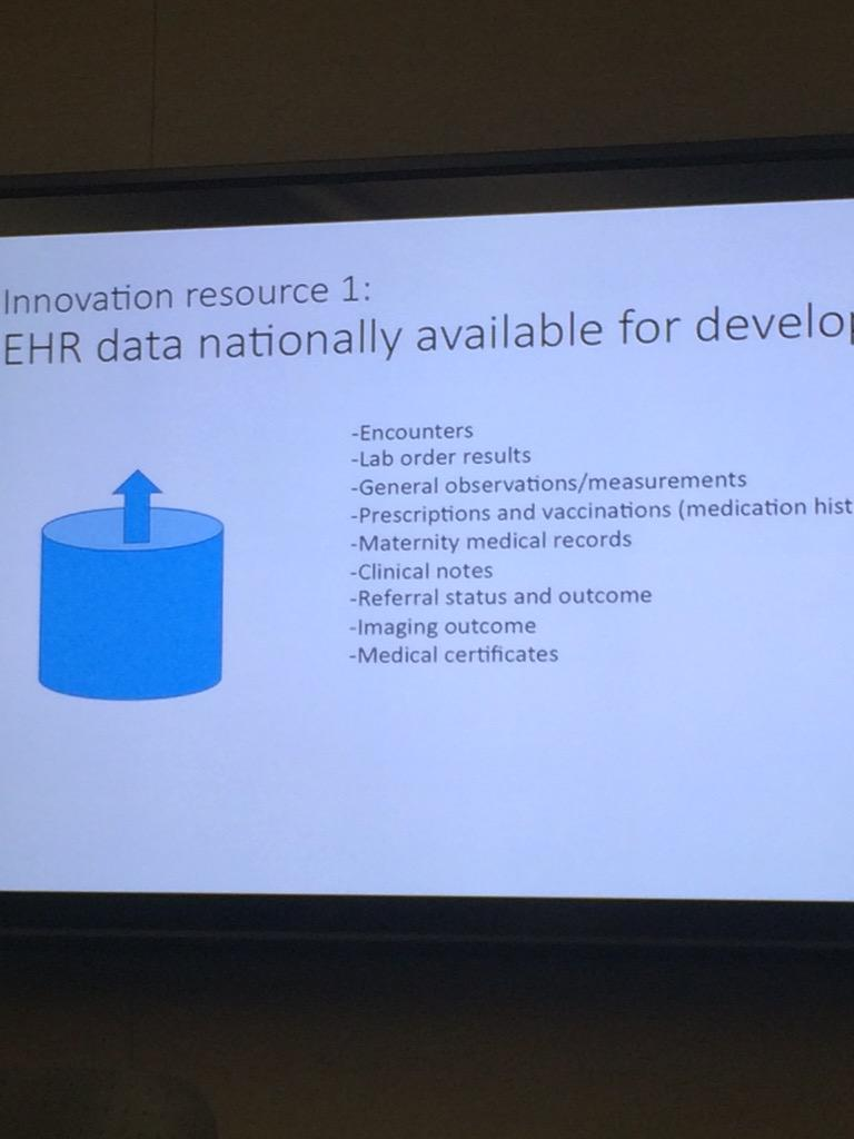 #medx see a list of the #healthdata #sweden makes available to developers http://t.co/zxU026txmr