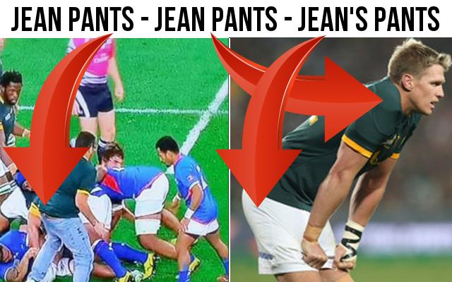 Understanding South African rugby for the foreigner: http://t.co/lshb1Wzjkt