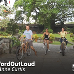 RT @LifetimeAsia: A refreshing way to explore Manila! Catch @annecurtissmith in #FWordOutLoud Mony, 9:30pm #LifetimeWithAnne http://t.co/UV…