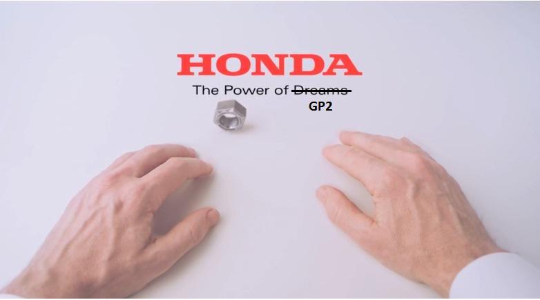 Honda's latest TV advert...#F1 http://t.co/FPr0GKiRSz