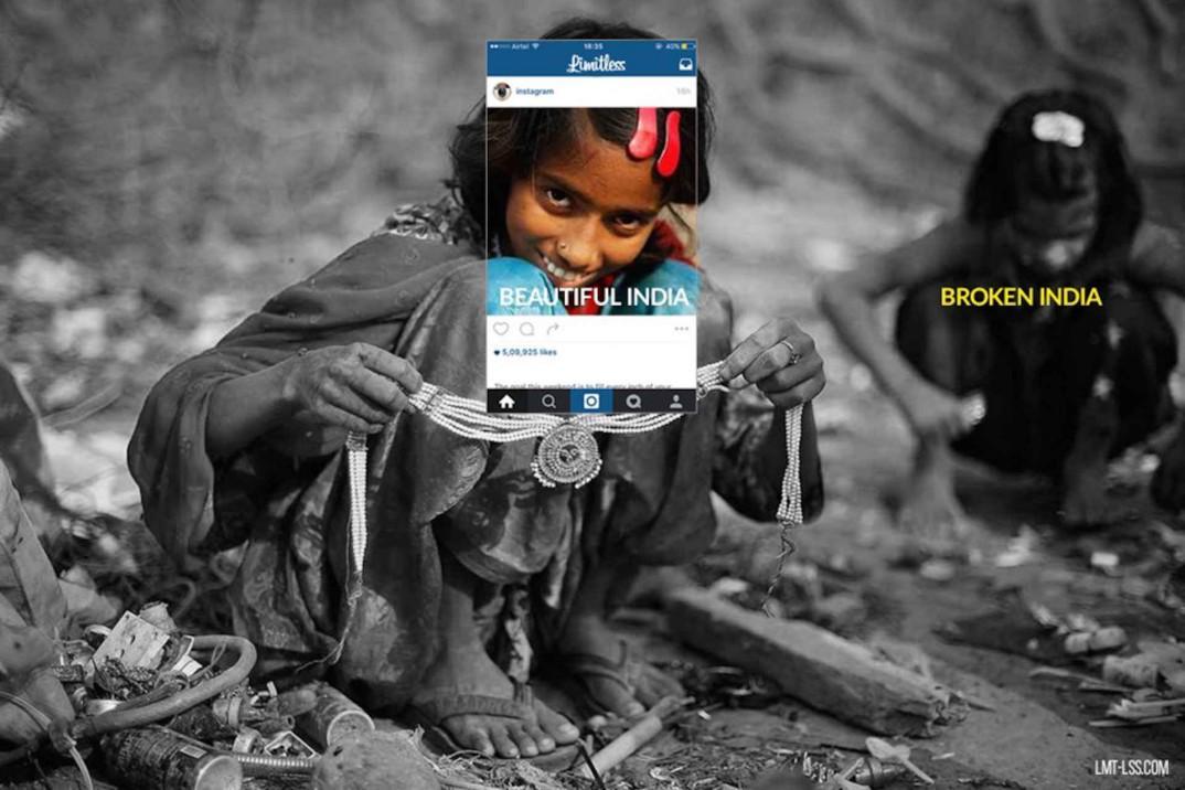 Sin palabras... La visión de la realidad es una cuestión de encuadre. http://t.co/aNPc6NxxLa http://t.co/Ya9n8i1KeA