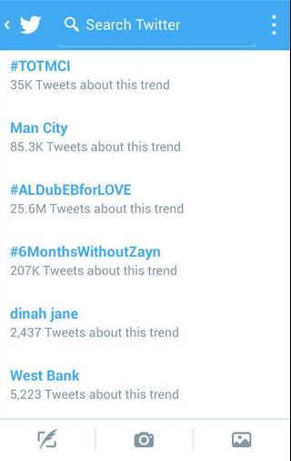 2. With 25,652,800 tweets, we recognize #ALDubEBforLOVE as a NEW world record for Most Tweeted Hashtag in 24 Hours. http://t.co/mwYMoCNF5q