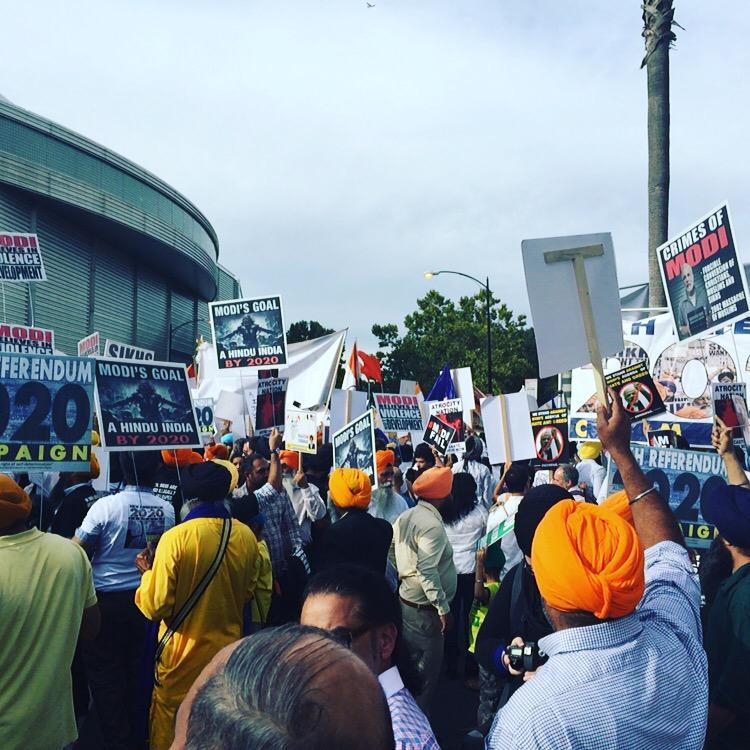 Diasporic front lines against Hindutva fascism #SanJose #ModiFail http://t.co/mxjTwgdqs3